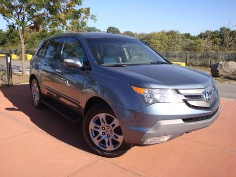 2007 Acura MDX for sale in Brooklyn, NY