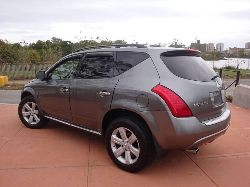 2007 Nissan Murano SL In Brooklyn NY - Cars Trader NY