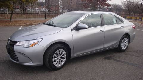 2016 Toyota Camry for sale at Cars Trader in Brooklyn NY