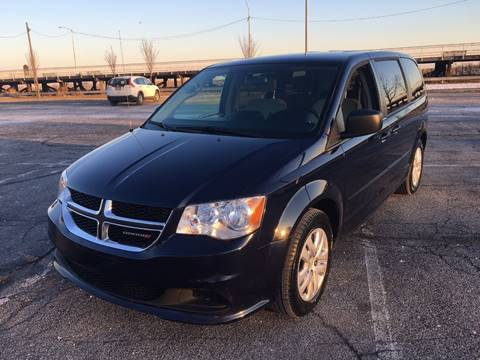 2015 Dodge Grand Caravan for sale in Brooklyn, NY