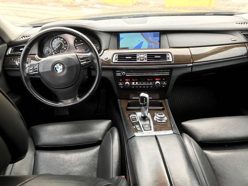 2010 BMW 7 Series 750Li xDrive In Brooklyn NY - Cars Trader NY