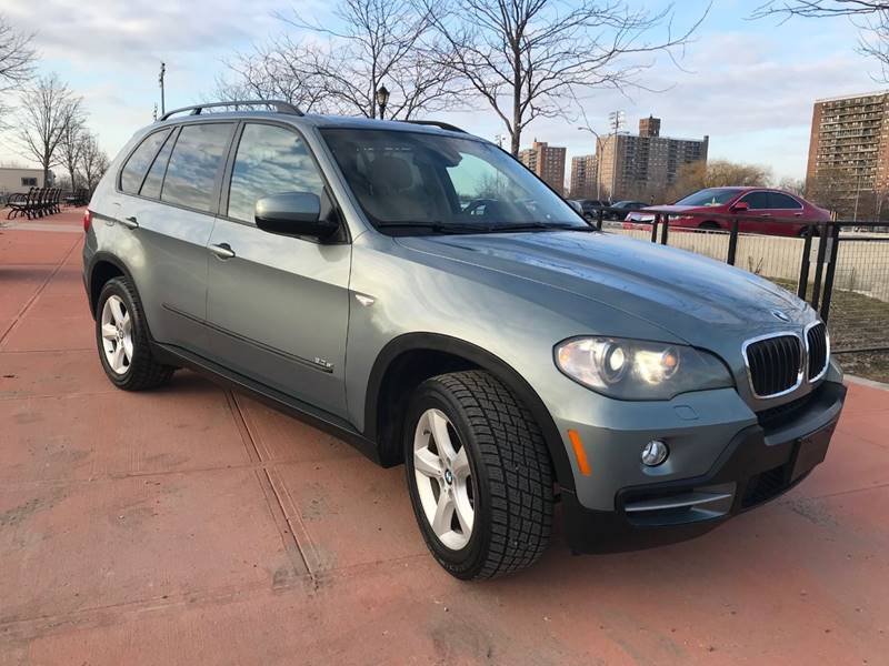 2008 BMW X5 3.0si In Brooklyn NY - Cars Trader NY