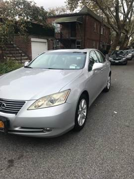 2007 Lexus ES 350 For Sale In Brooklyn, NY