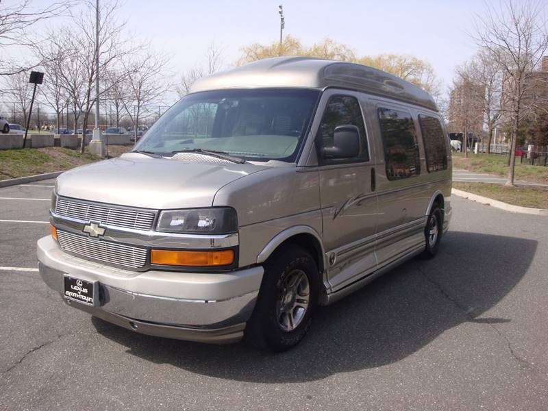 2003 Chevrolet Express Passenger In Brooklyn NY - Cars Trader NY