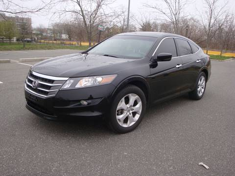 2012 Honda Crosstour for sale in Brooklyn, NY