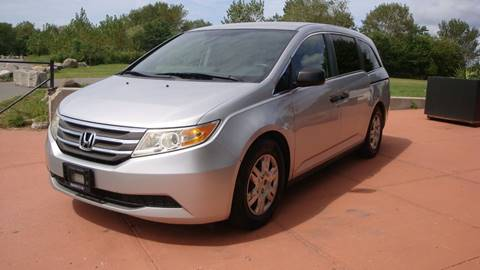 2011 Honda Odyssey for sale in Brooklyn, NY