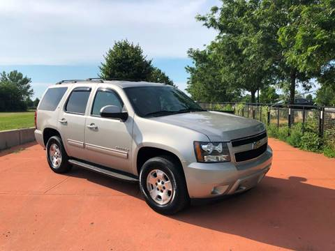 2009 Chevrolet Tahoe for sale in Brooklyn, NY