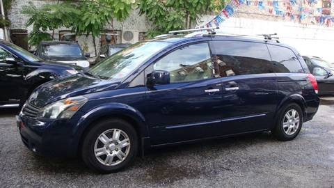 2008 Nissan Quest for sale in Brooklyn, NY