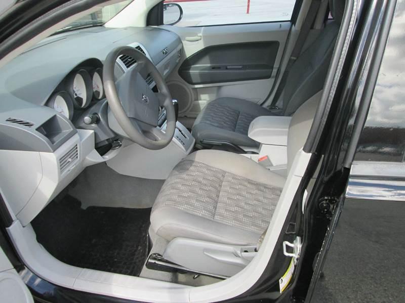 2007 Dodge Caliber SXT 4dr Wagon - Bryan TX