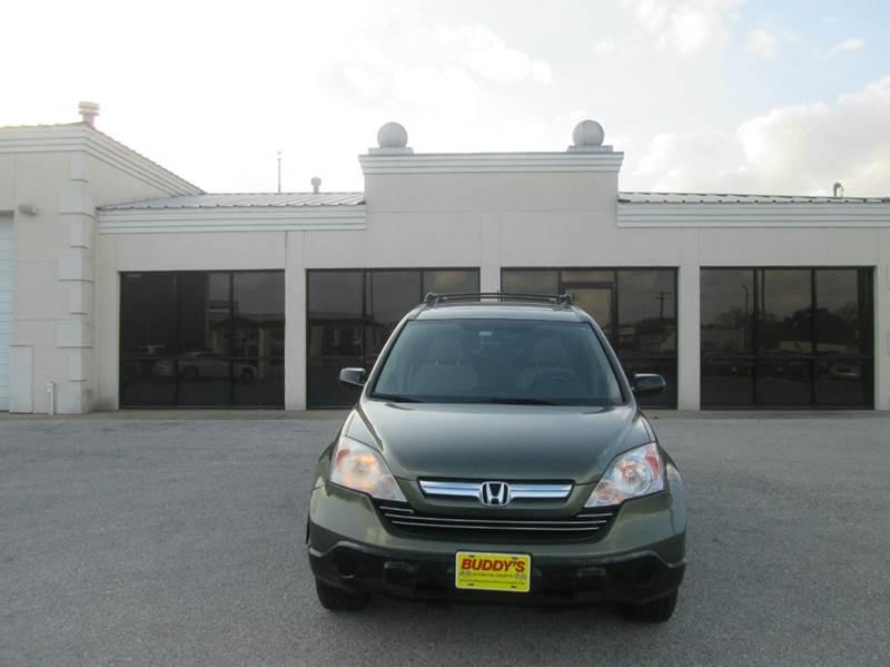 2008 Honda CR-V EX 4dr SUV - Bryan TX