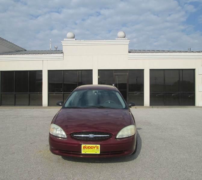 2005 Ford Taurus SE 4dr Sedan - Bryan TX