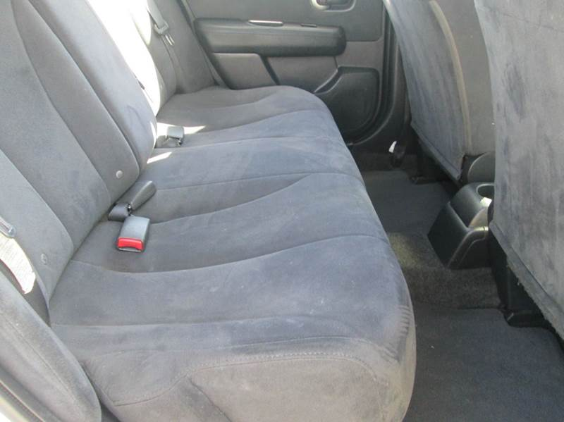2007 Nissan Versa 1.8 S 4dr Hatchback (1.8L I4 4A) - Bryan TX