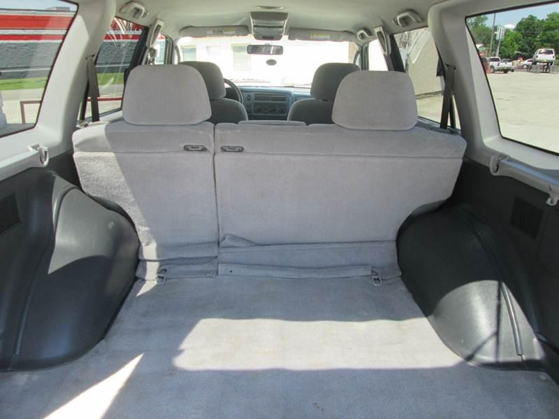 2001 Mitsubishi Montero Sport LS 2WD 4dr SUV - Bryan TX