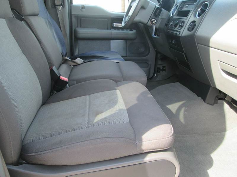 2006 Ford F-150 XLT 4dr SuperCrew Styleside 5.5 ft. SB - Bryan TX