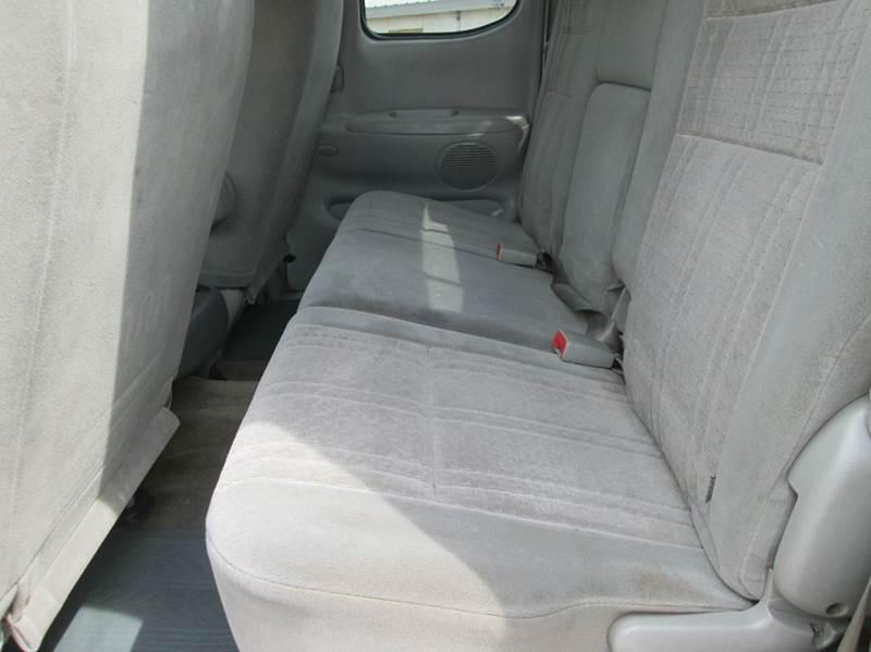 2004 Toyota Tundra 4dr Access Cab SR5 RWD SB V8 - Bryan TX