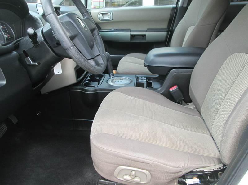 2004 Mitsubishi Endeavor XLS 4dr SUV - Bryan TX
