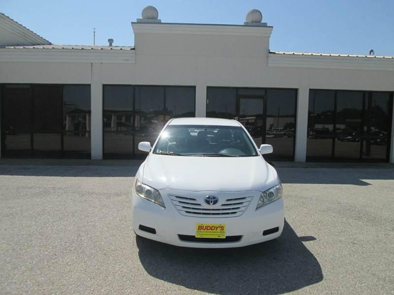 2007 Toyota Camry LE 4dr Sedan (2.4L I4 5A) - Bryan TX