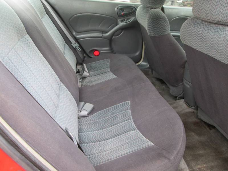 2004 Pontiac Grand Am SE1 4dr Sedan - Bryan TX