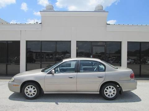 1998 Chevrolet Malibu for sale in Bryan, TX