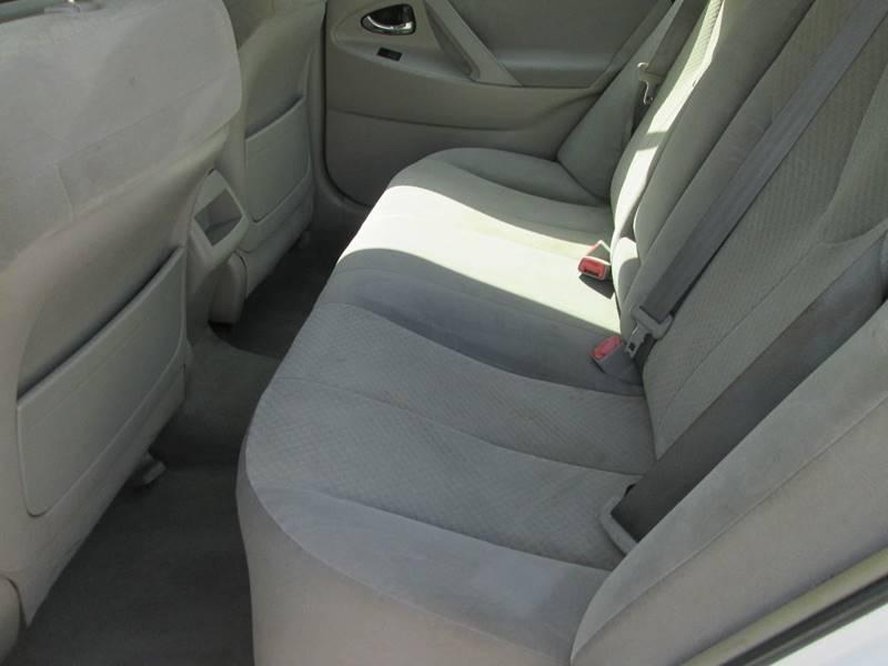 2008 Toyota Camry LE 4dr Sedan 5A - Bryan TX