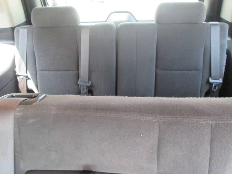 2007 Chevrolet Tahoe LS 4dr SUV - Bryan TX