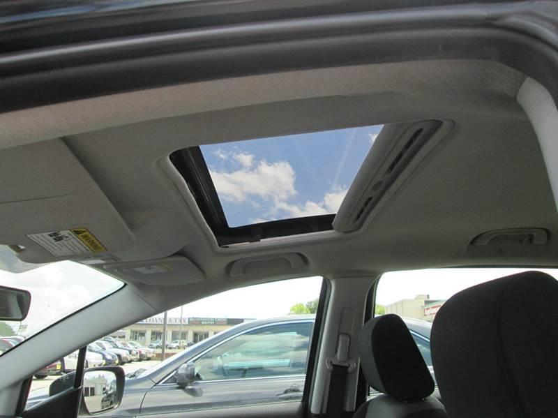 2006 Mazda MAZDA5 Sport 4dr Mini-Van - Bryan TX