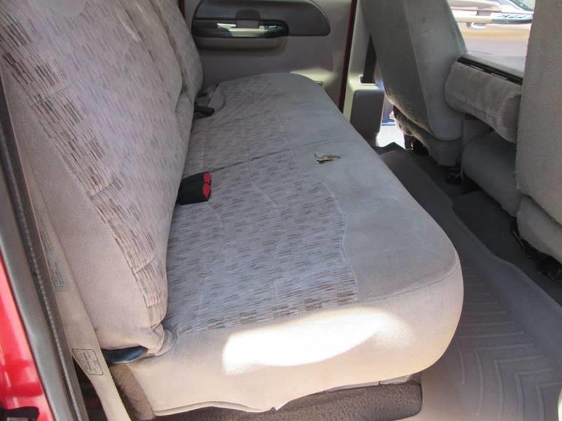 1999 Ford F-250 Super Duty 4dr XLT 4WD Crew Cab SB - Bryan TX