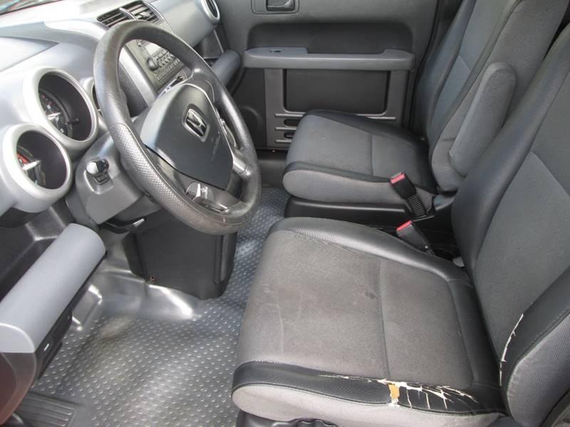 2006 Honda Element AWD EX-P 4dr SUV 4A - Bryan TX