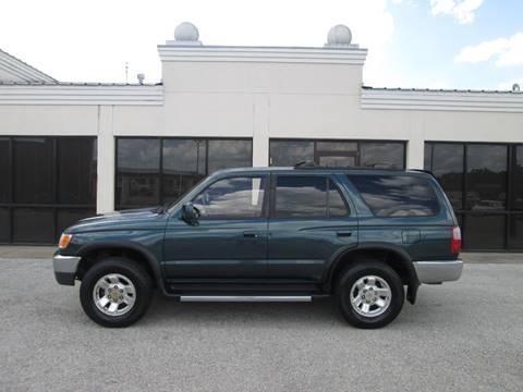 1998 Toyota 4Runner for sale in Bryan, TX