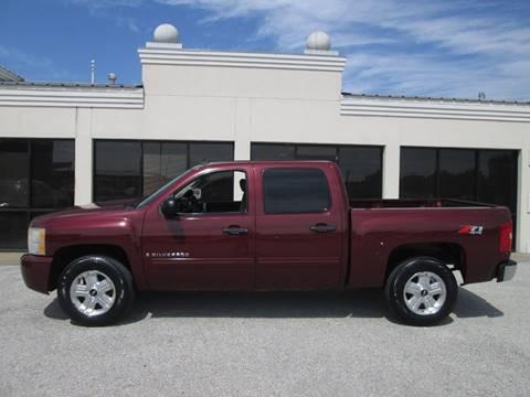 2009 Chevrolet Silverado 1500 for sale in Bryan, TX