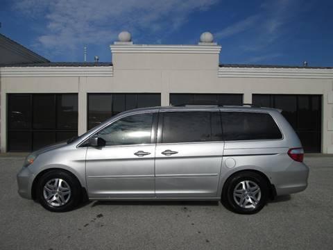 2007 Honda Odyssey for sale in Bryan, TX