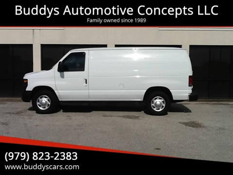 8962626d6a4874 Used Cargo Vans For Sale in Bryan