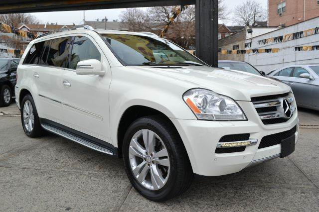 2011 mercedes benz gl class gl450 awd 4matic 4dr suv in
