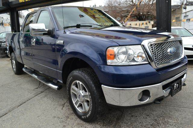 2007 Ford F-150 Xlt 4dr Supercrew 4wd Styleside 5 5 Ft  Sb In Ridgewood Ny
