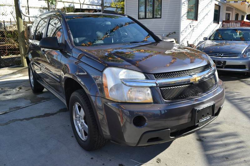 2007 chevrolet equinox ls 4dr suv in ridgewood ny apex. Black Bedroom Furniture Sets. Home Design Ideas