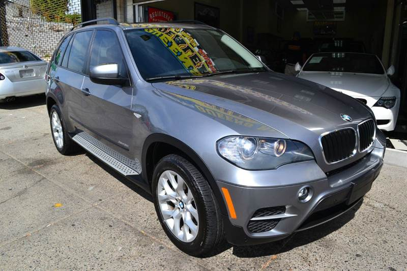 2011 bmw x5 xdrive35i premium awd 4dr suv in ridgewood ny apex auto dealers ii inc. Black Bedroom Furniture Sets. Home Design Ideas