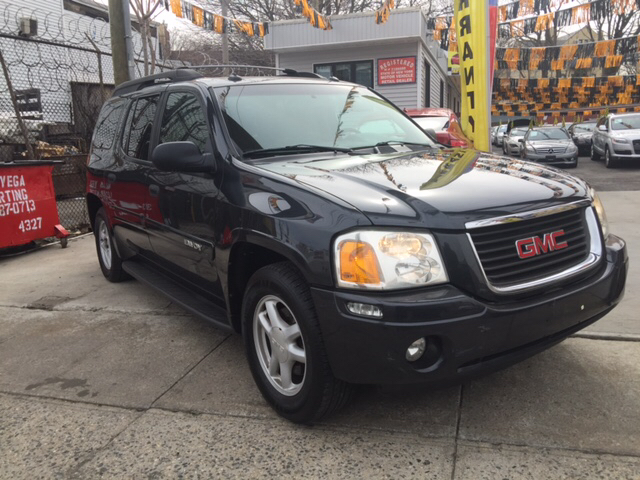 2004 gmc envoy xl sle 4wd 4dr suv in ridgewood ny apex. Black Bedroom Furniture Sets. Home Design Ideas