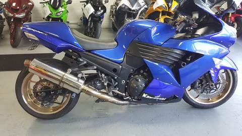 2006 Kawasaki Ninja ZX-14R ABS for sale in Virginia Beach, VA