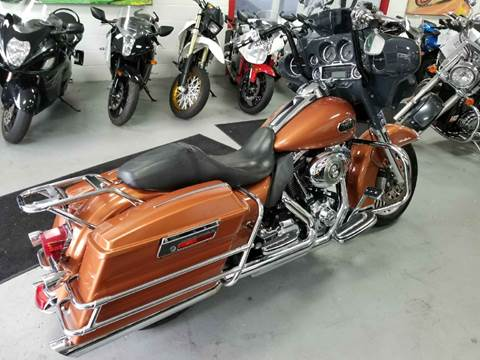2009 Harley-Davidson Ultra Classic Electra Glide for sale in Virginia Beach, VA