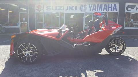 2016 Polaris Slingshot for sale in Virginia Beach, VA