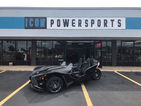 Va Topeka Ks >> Used Polaris Slingshot For Sale In Topeka Ks Carsforsale Com
