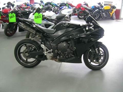 2010 Yamaha YZF-R1 for sale in Virginia Beach, VA