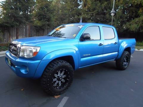 2010 Toyota Tacoma for sale in San Jose, CA