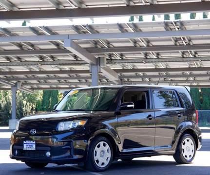 2011 Scion xB for sale at BAY AREA CAR SALES in San Jose CA