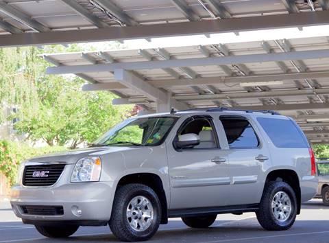 2007 GMC Yukon for sale at BAY AREA CAR SALES in San Jose CA