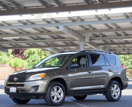 2011 Toyota RAV4 for sale at BAY AREA CAR SALES in San Jose CA