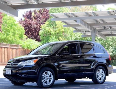 2011 Honda CR-V for sale at BAY AREA CAR SALES in San Jose CA