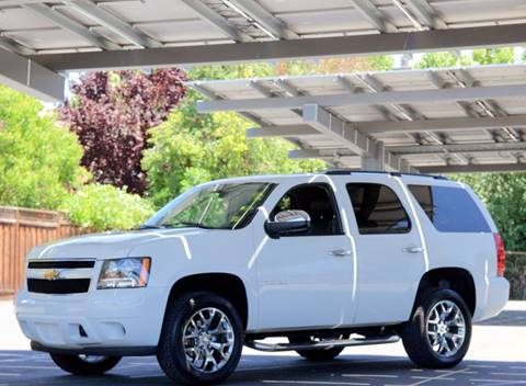 2011 Chevrolet Tahoe for sale at BAY AREA CAR SALES in San Jose CA