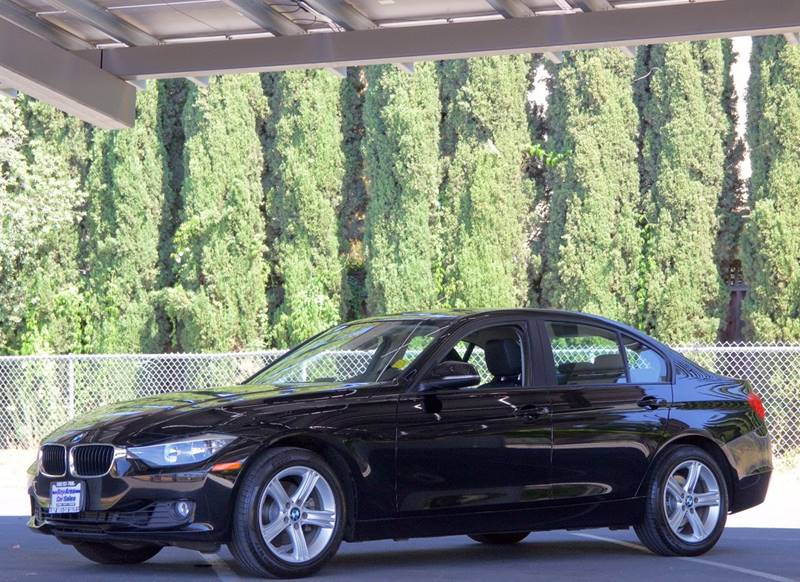 2013 BMW 3 Series for sale at BAY AREA CAR SALES in San Jose CA