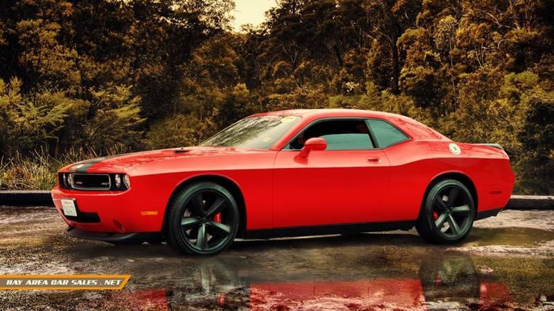 2010 Dodge Challenger for sale at BAY AREA CAR SALES in San Jose CA